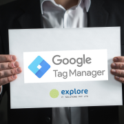 google tag manager explore it solutions